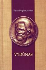 knyga_vydunas-biografija