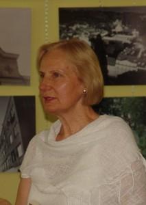 Dr. Egidija Laumenskaitė